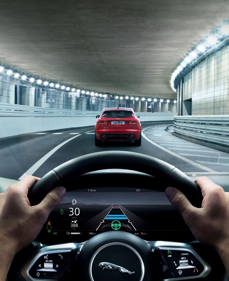 Jaguar I-Pace SVR Considered, SVA Luxury And SVX Off-Road
