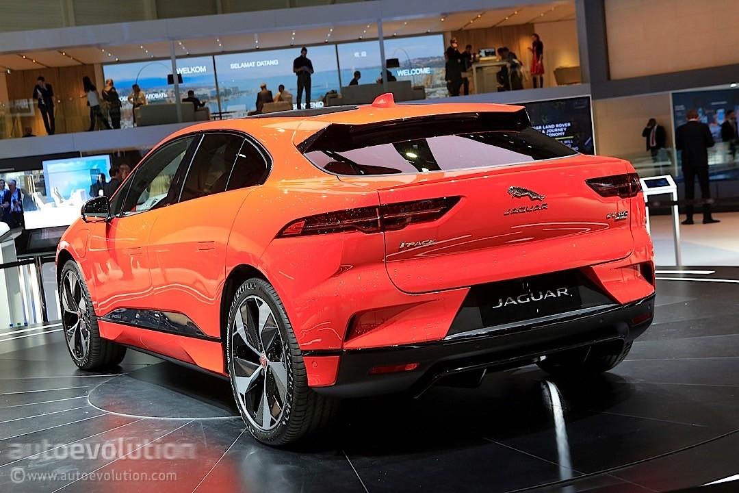 Jaguar Xk Replacement 2017 >> Jaguar XK Successor Coming in 2017 - autoevolution