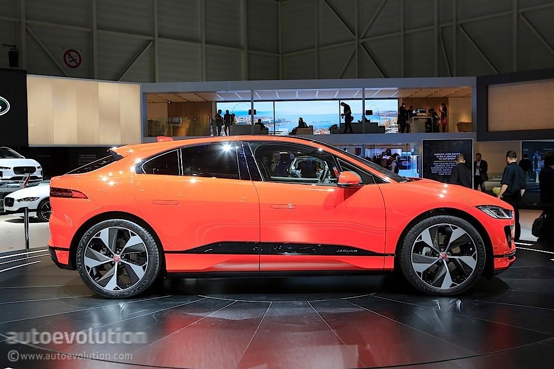 Jaguar Xk Successor Coming In 2017 Autoevolution