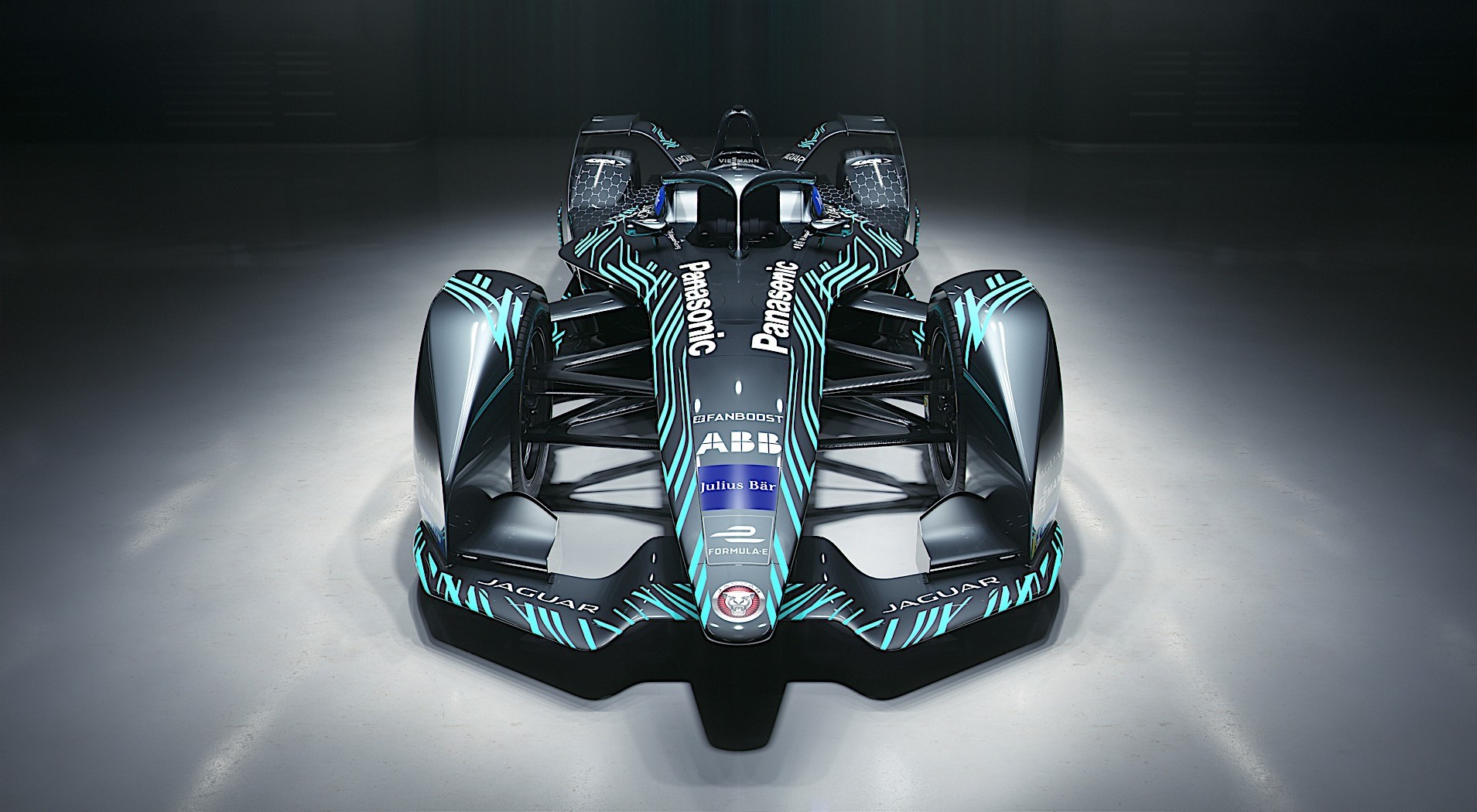Mercedes Benz And Porsche To Race In Formula E Starting 2019 Autoevolution
