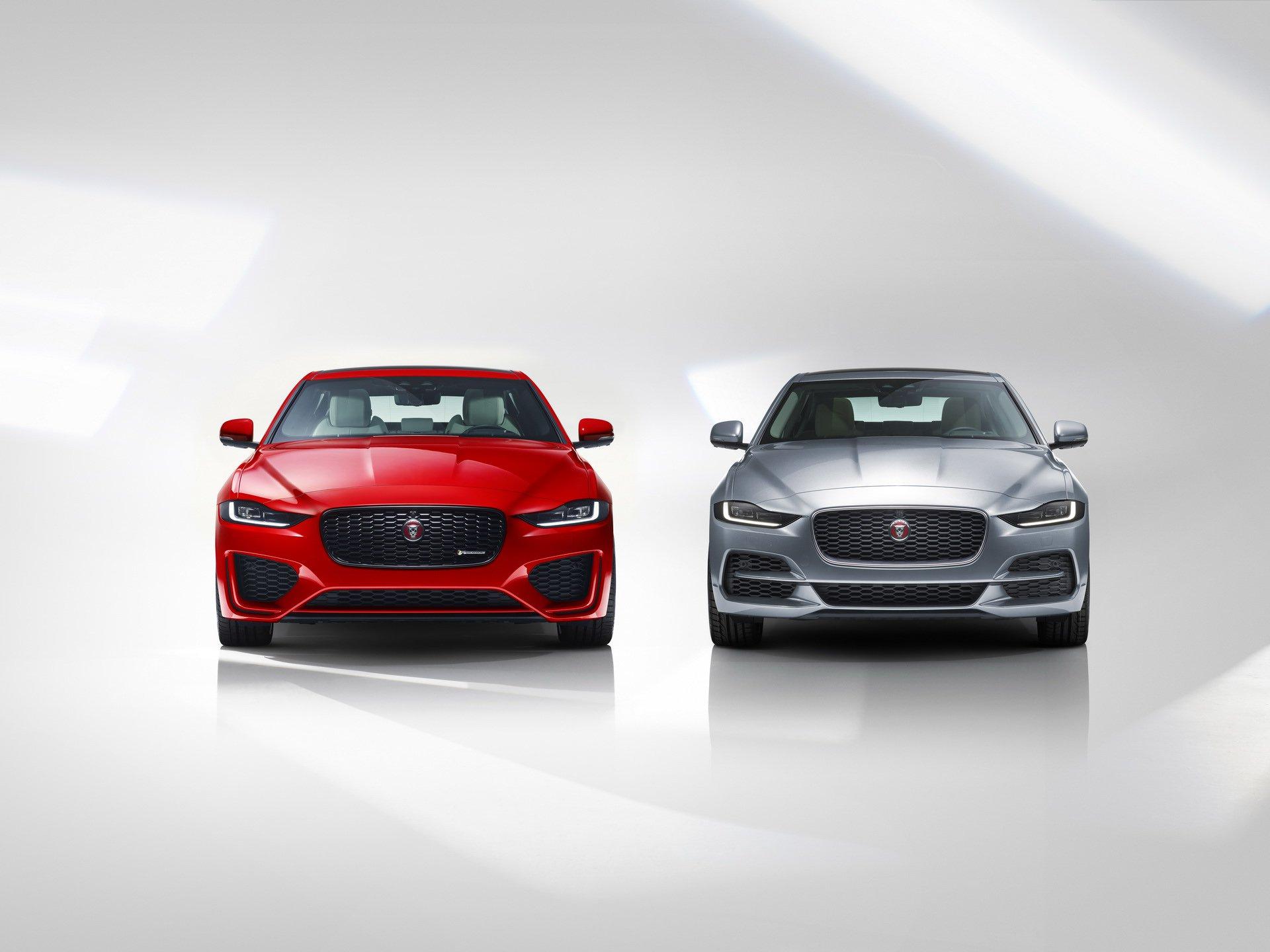 Jaguar Promises Extensive Changes For Xf F Pace