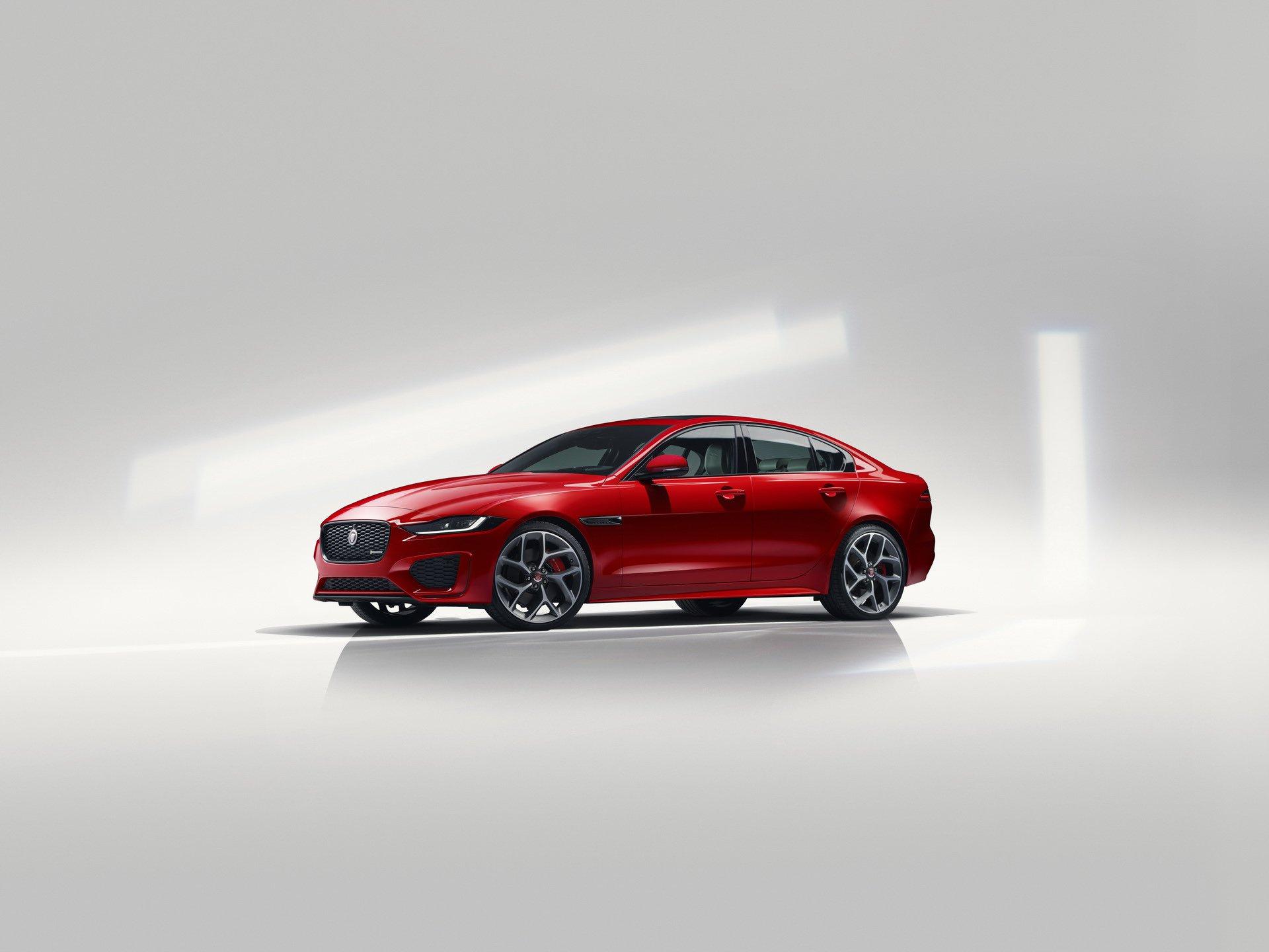jaguar promises  u201cextensive changes u201d for xf  f-pace