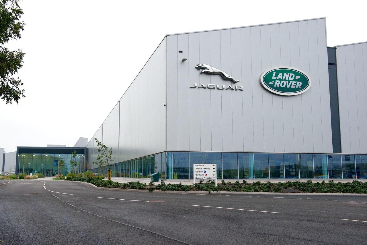 Jaguar S Ingenium Range Prepares For The Launch Of Inline