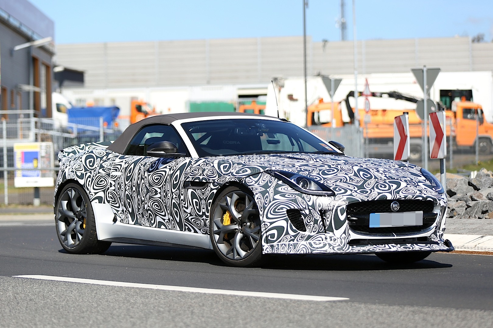 how to make f type