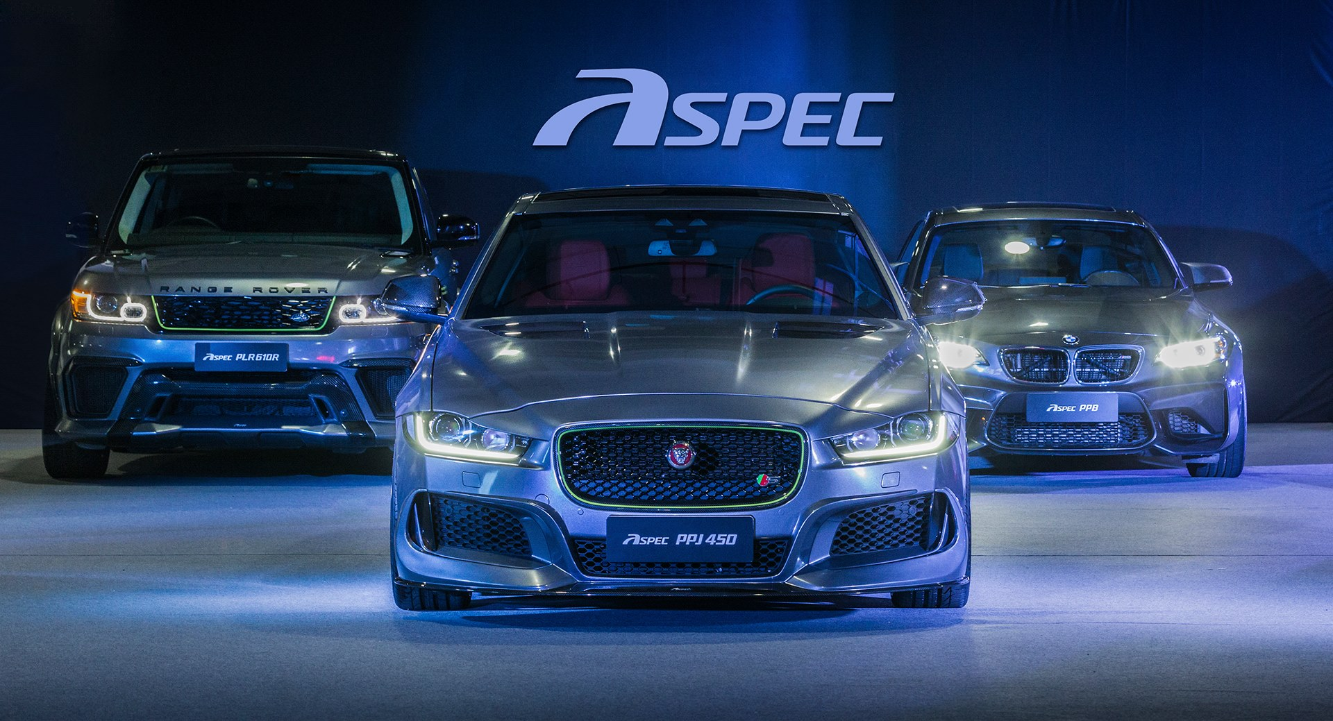 jaguar xe body kit with vented hood comes from china 39 s. Black Bedroom Furniture Sets. Home Design Ideas