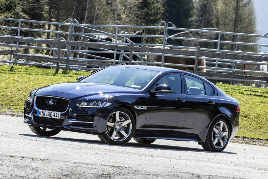 jaguar xe sportbrake isn t going to happen autoevolution. Black Bedroom Furniture Sets. Home Design Ideas