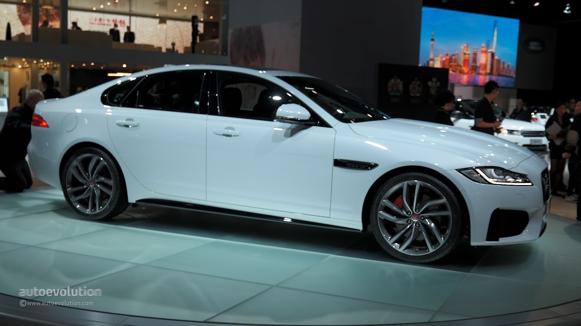 price road news review teaser xf portfolio alt awd jaguar carcostcanada test