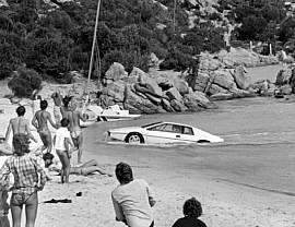 James Bond's 1976 Lotus Esprit for Sale - autoevolution