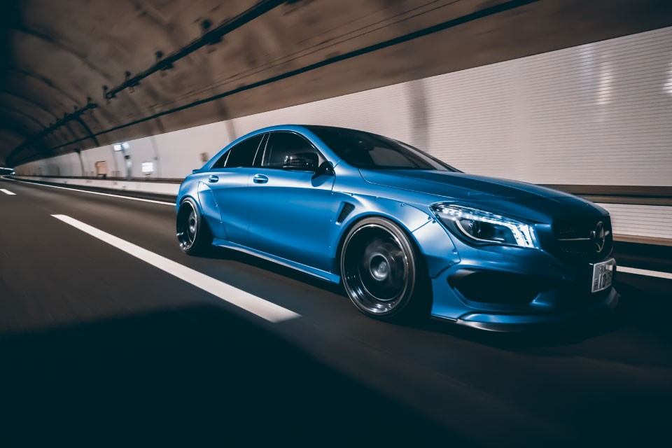 Mercedes cla production moving to mexico autoevolution for Www mercedes benz mexico