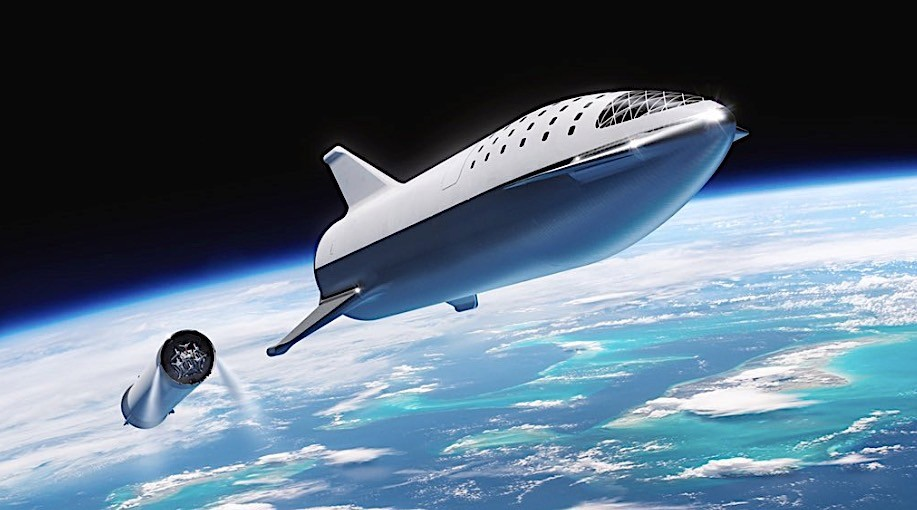 This billionaire will be the first tourist to fly around the moon