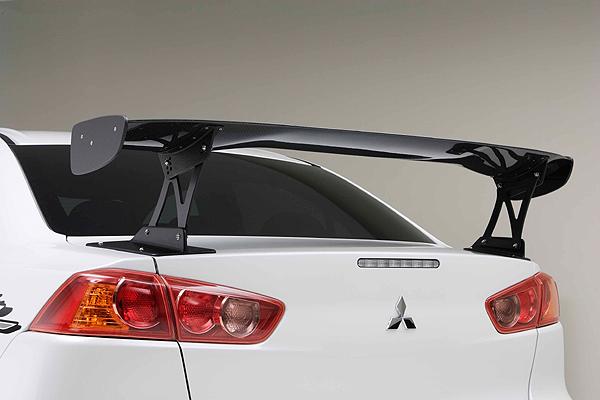 Japanese Tuning Kit For Lancer Evo X Autoevolution