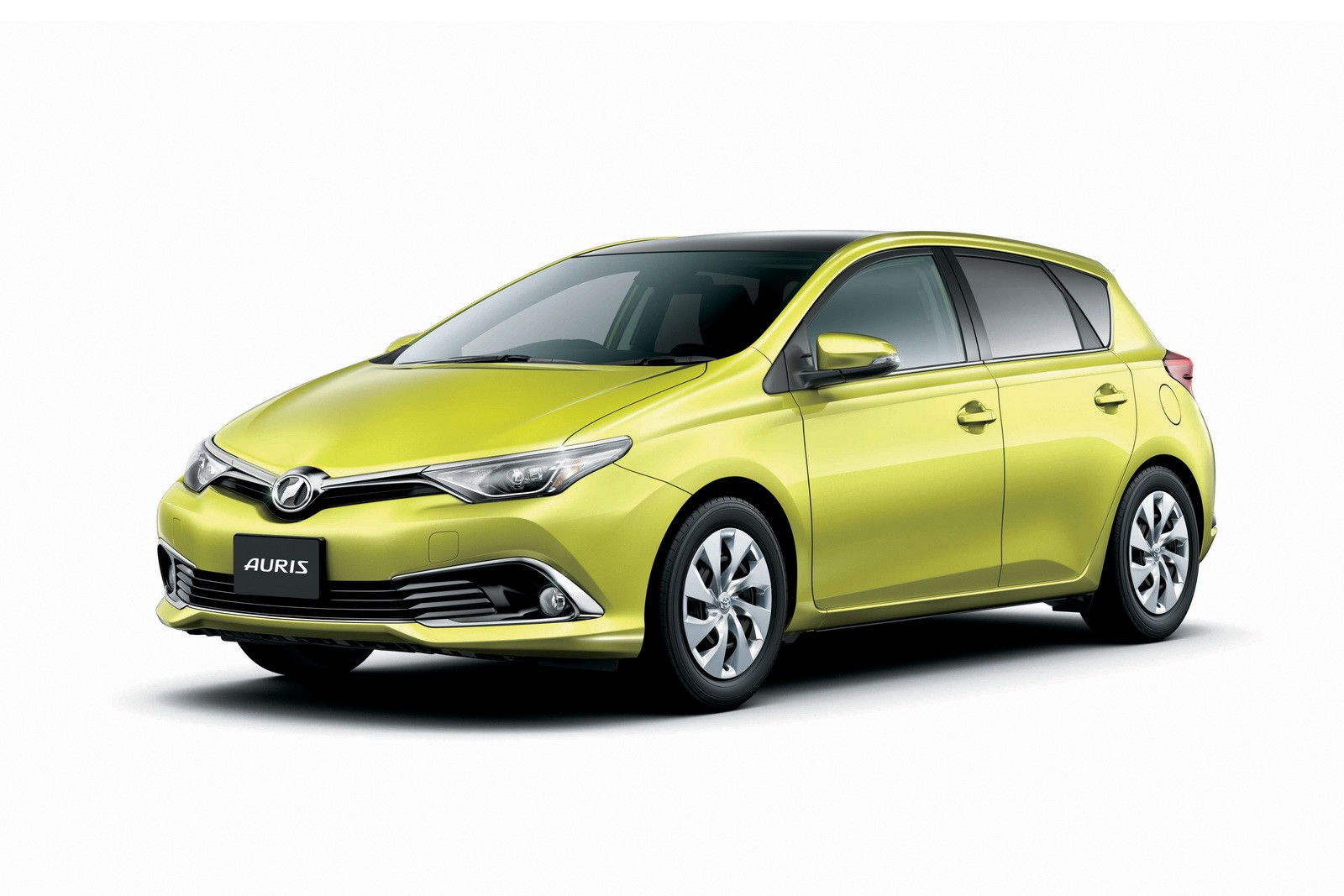 Jdm Toyota Auris Facelift Gets Priced And 1 2l Turbo Engine