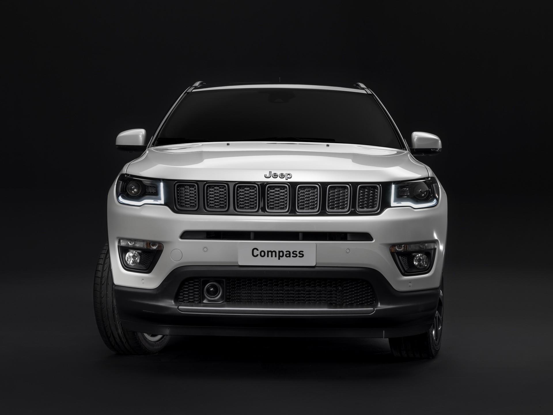 Jeep Announces 2019 Geneva Motor Show Lineup - autoevolution