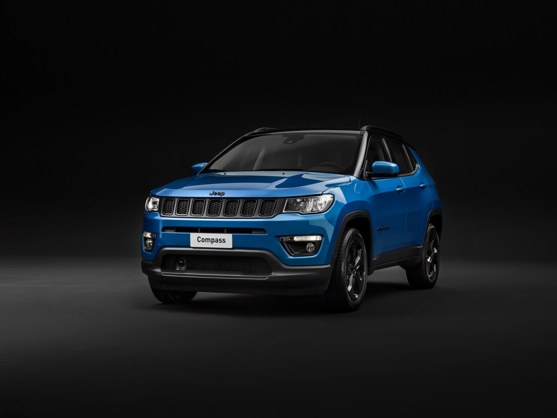 Jeep Announces 2019 Geneva Motor Show Lineup Autoevolution