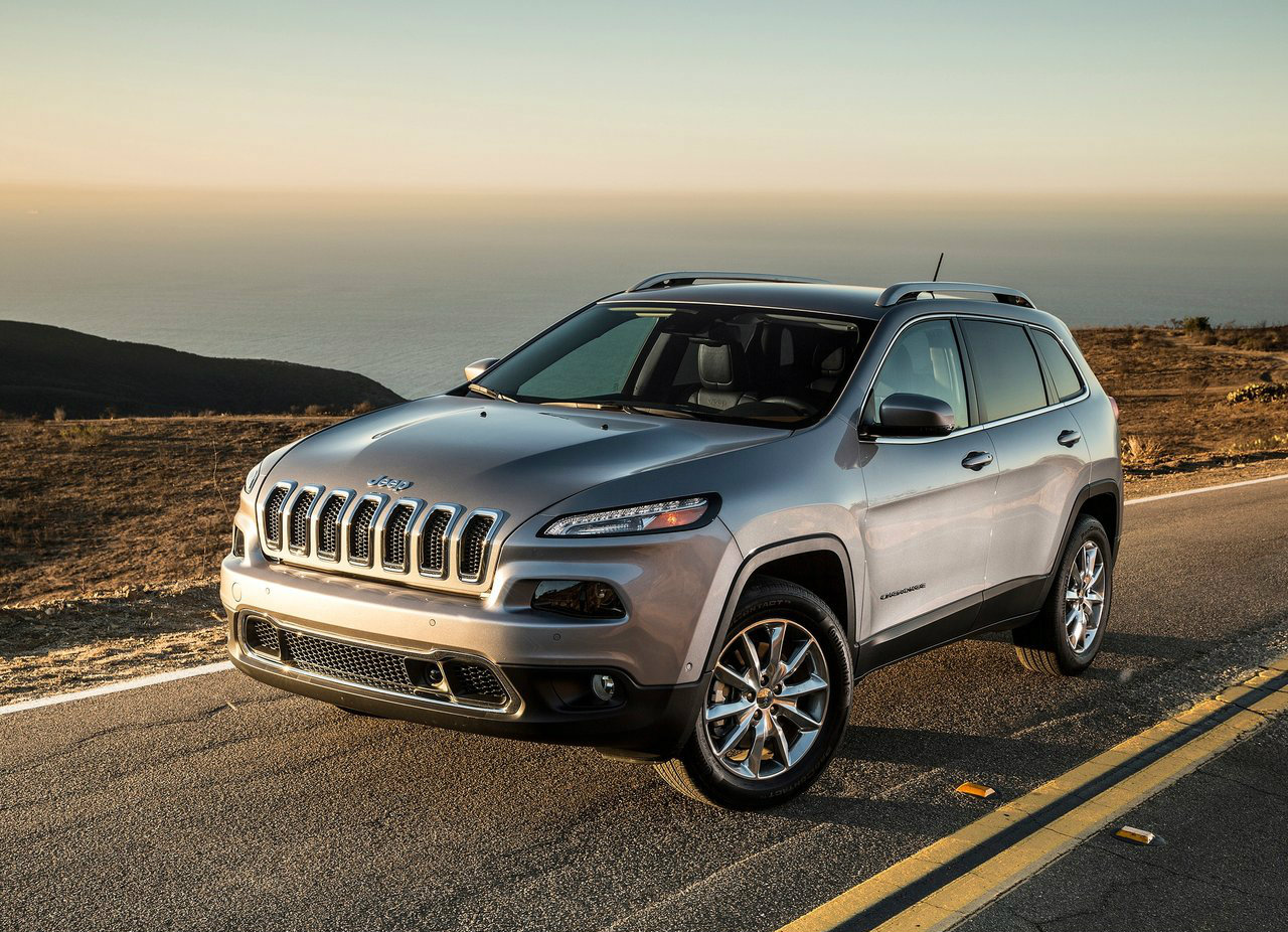 2014 Jeep Cherokee Reviewed by Consumer Reports ...