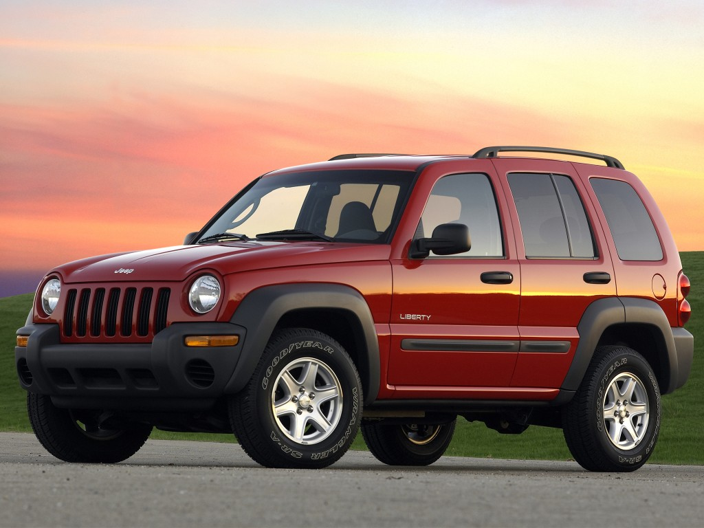 2005 jeep liberty problems forums