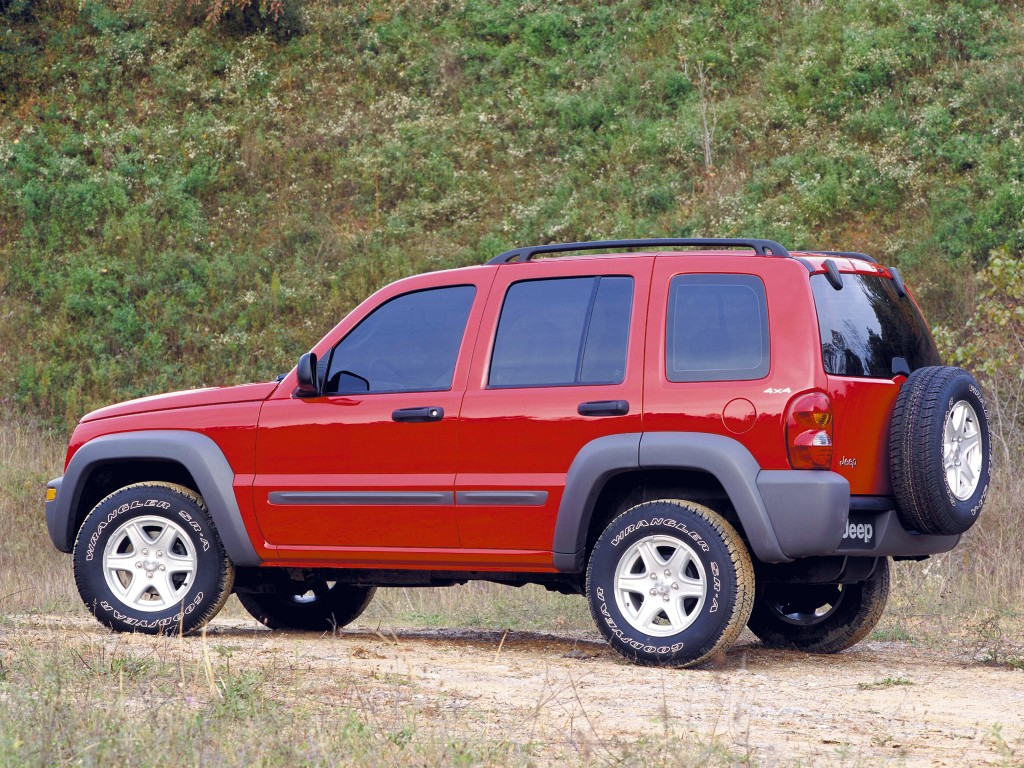 jeep liberty recalled once more for suspension corrosion. Black Bedroom Furniture Sets. Home Design Ideas