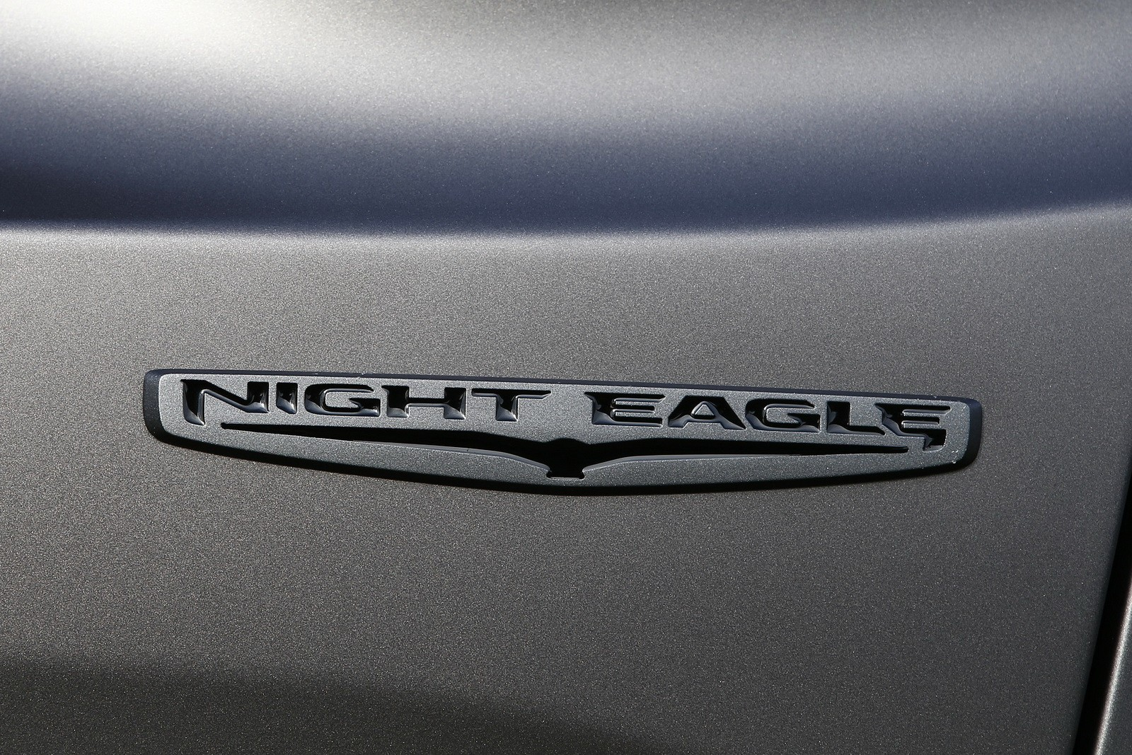 Renegade Night Eagle Special Edition Emea Region Jeep Renegade