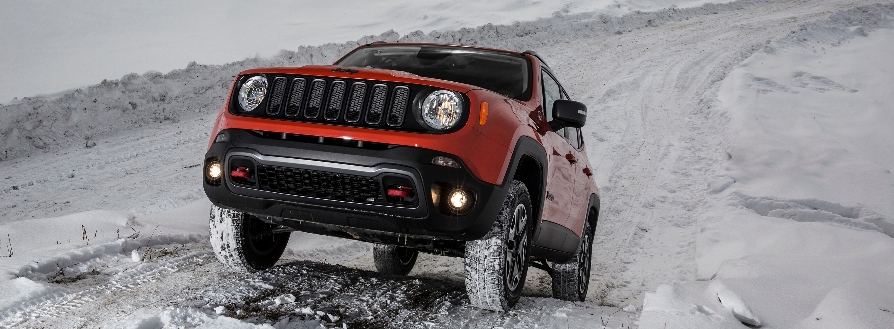 Jeep's AWD and 4WD Systems Explained - autoevolution