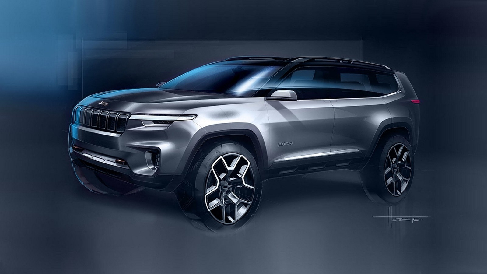 jeep yuntu concept teaser
