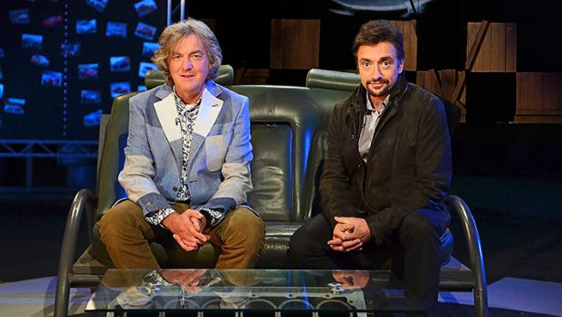 update jeremy clarkson finished voiceovers for final top gear episode at bbc studios in london. Black Bedroom Furniture Sets. Home Design Ideas