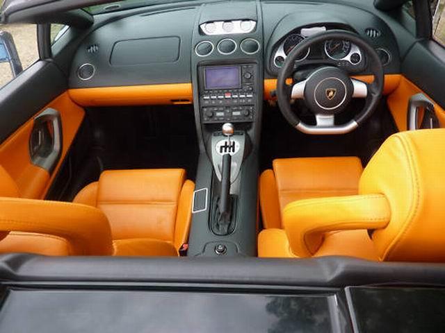 Jeremy Clarkson S Lamborghini Gallardo Spyder For Sale Autoevolution
