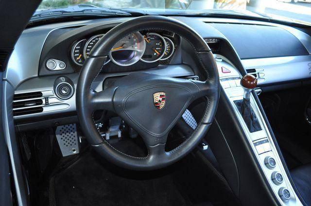 Jerry Seinfeld S Porsche Carrera Gt Up For Sale