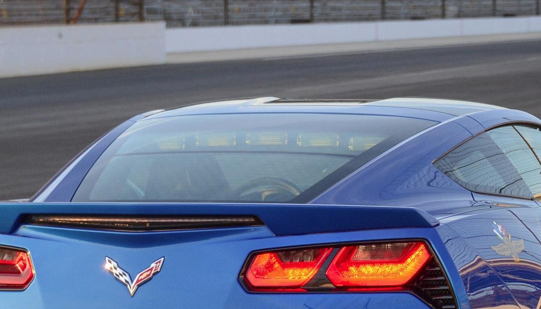 Jim Harbaugh To Pace Indy 500 In 2014 Corvette Stingray Autoevolution