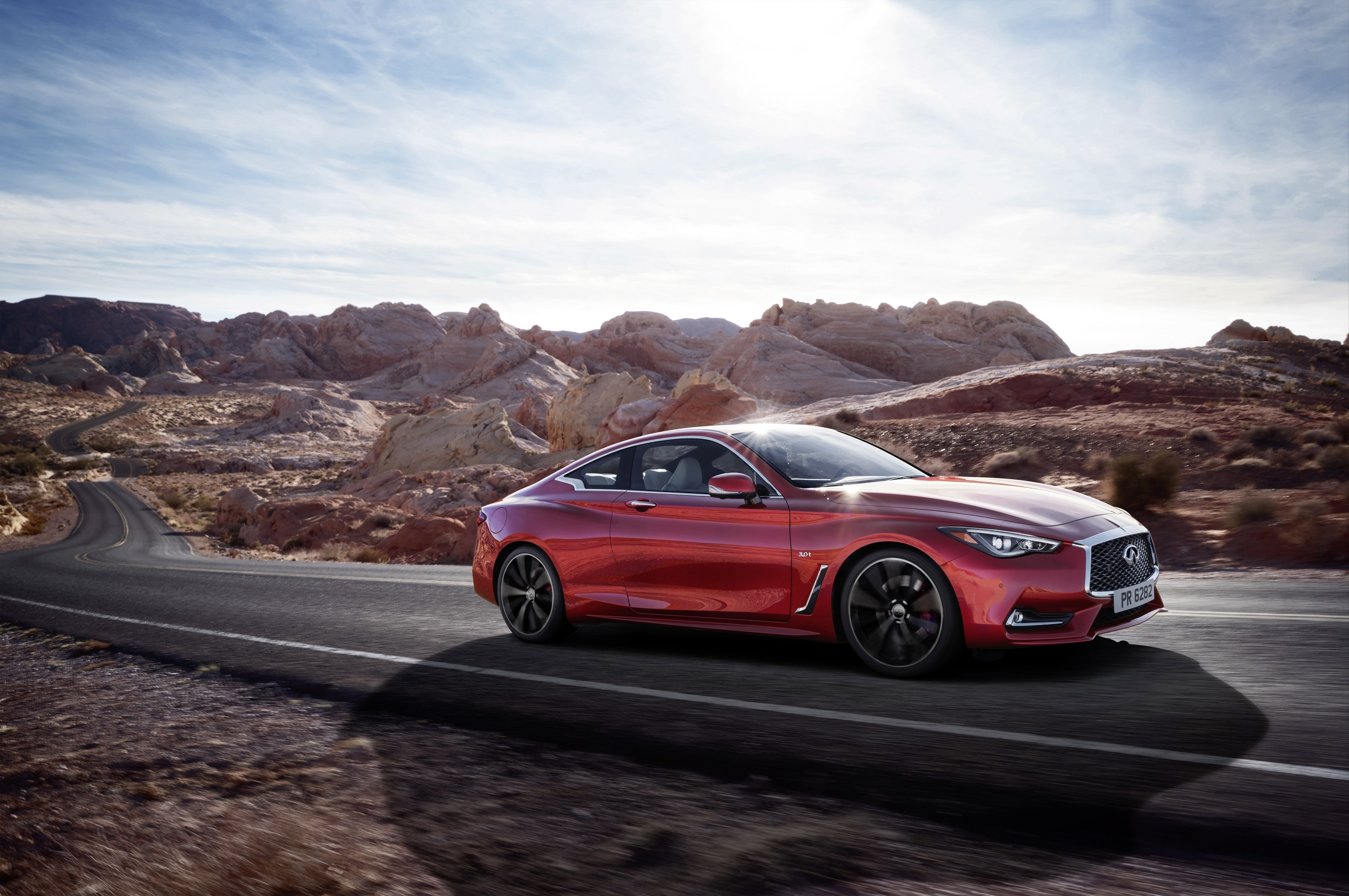 "Used Infiniti Q60 >> Jon Snow Quotes ""The Tyger"" in Dramatic Infiniti Q60 Commercial - autoevolution"