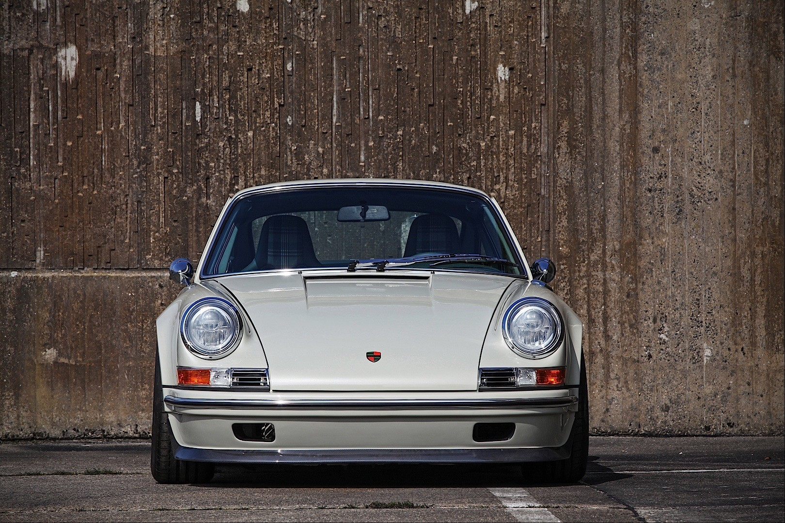 Kaege Retro Is A Porsche 911 Restomod With Tons Of