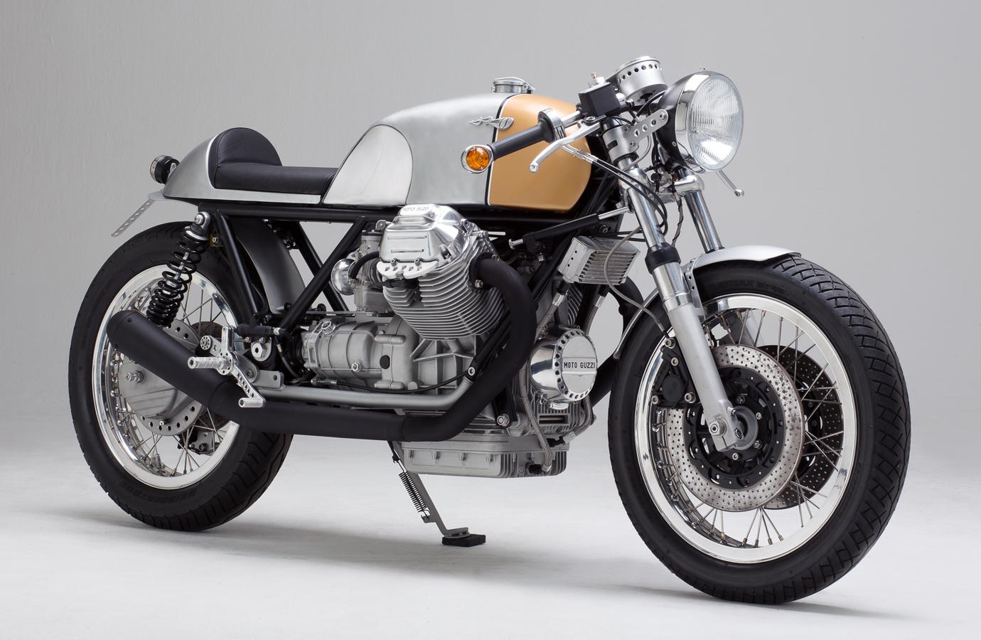 Moto Guzzi Parts Germany