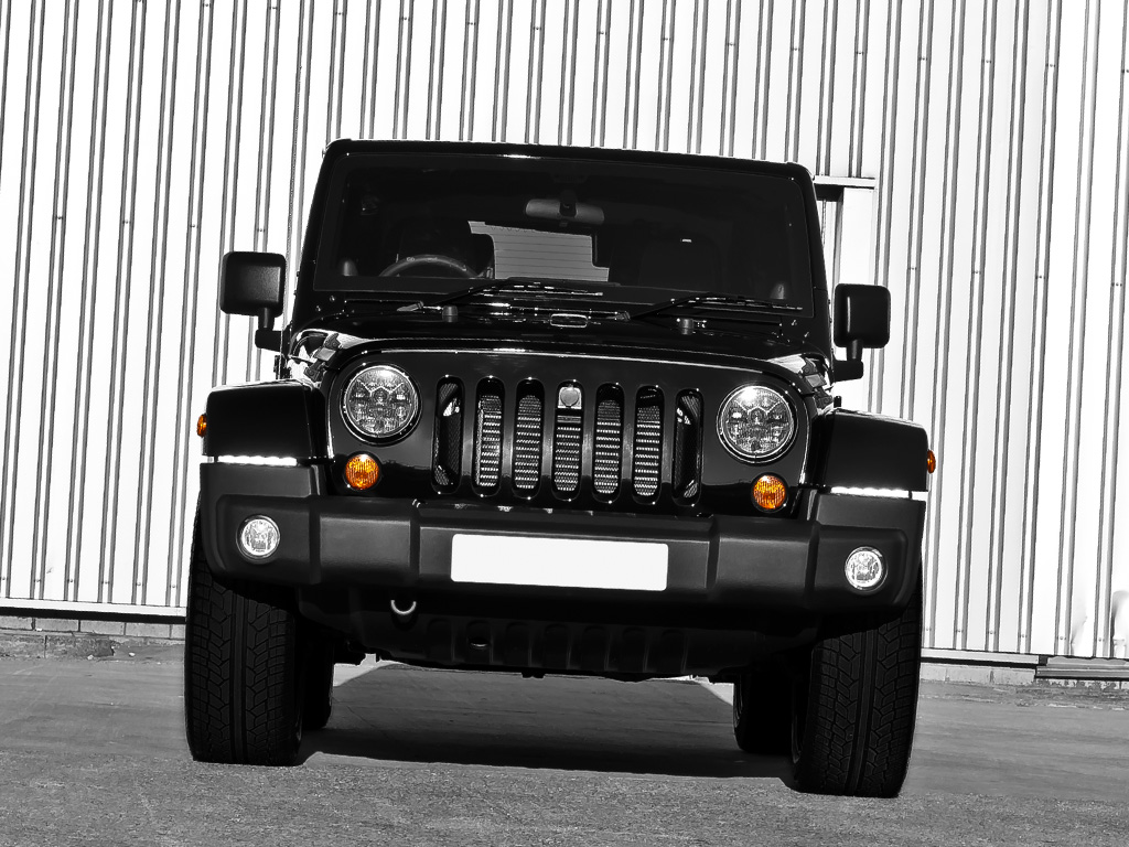 2016 Jeep Wrangler Diesel >> Kahn Jeep Wrangler Chelsea CJ400 - autoevolution