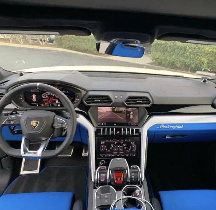 Rare Lamborghini Reventon Auctioned On Ebay Autoevolution