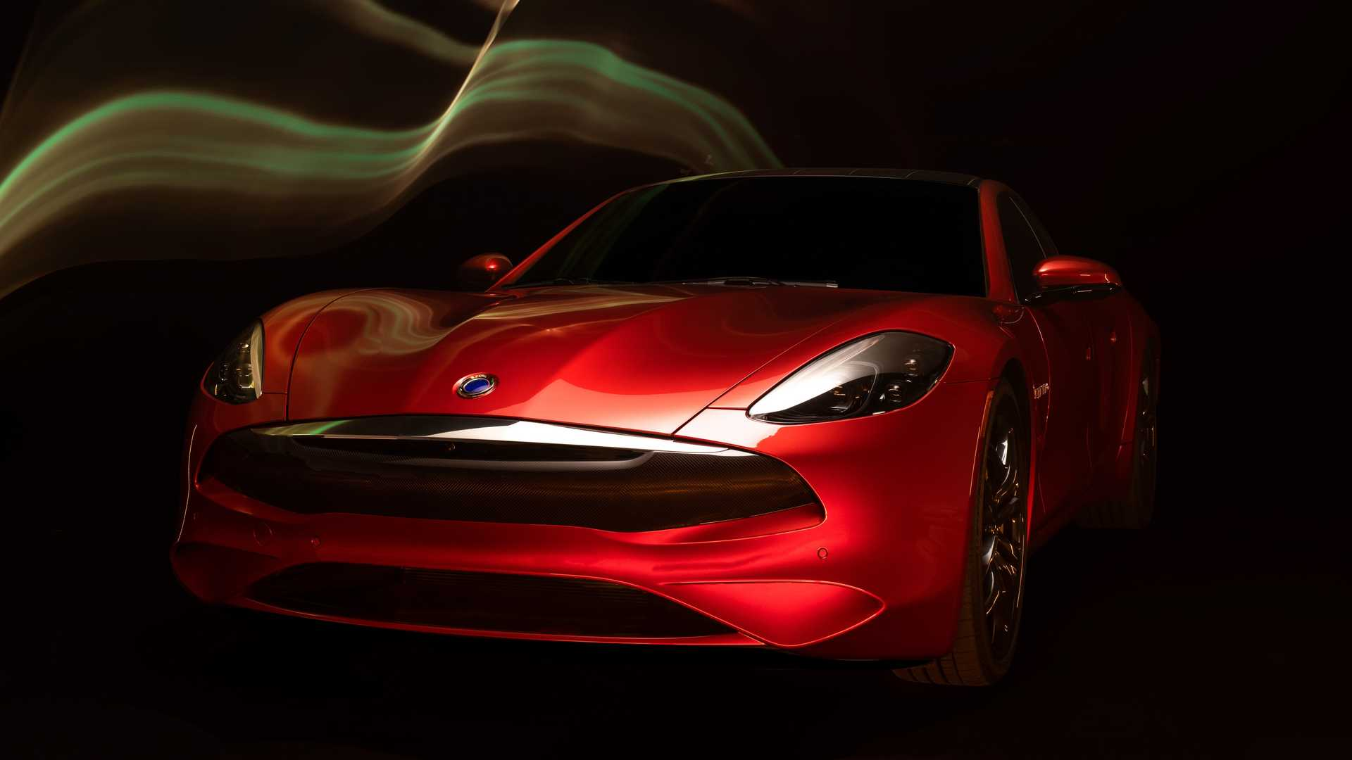 Karma Automotive Recalls 2018 Revero Over Airbag Sensors