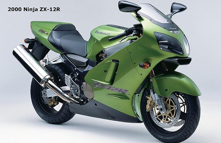 Tamiya Plastic Model 1/12 Motorcycle Series No.84 Kawasaki