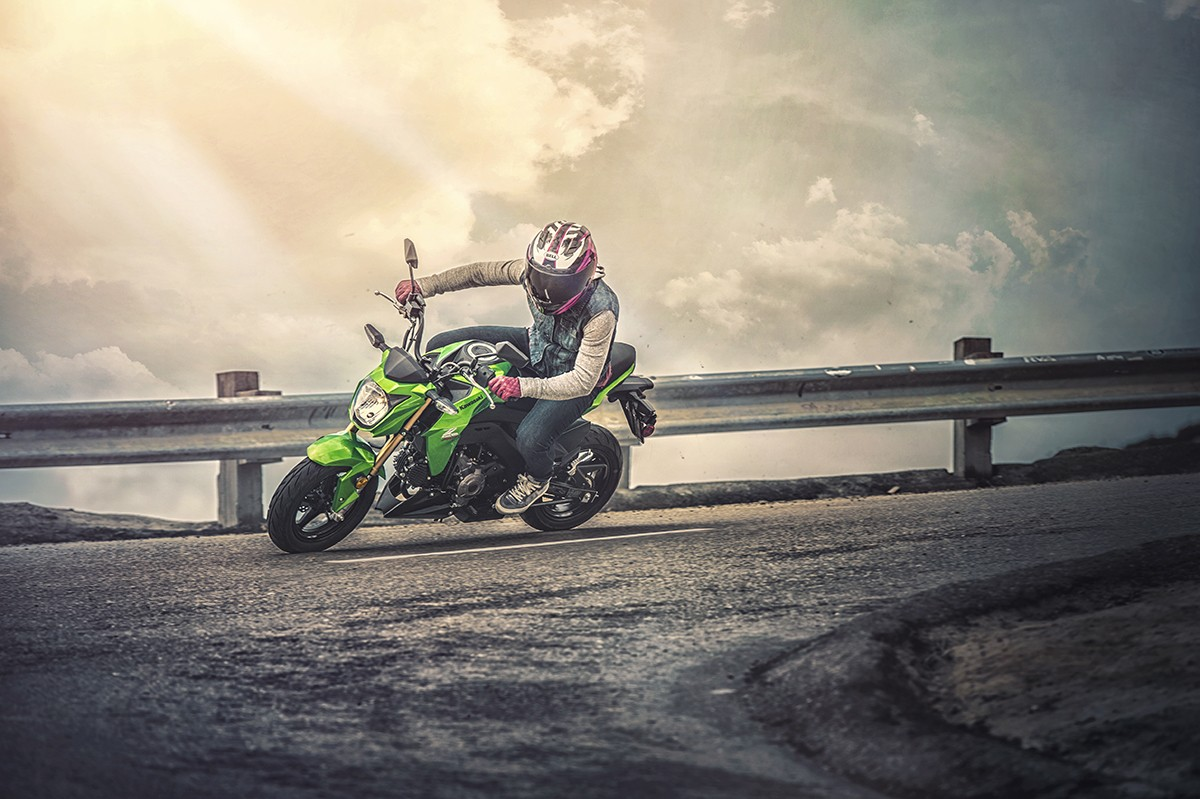 Kawasaki Recalling Z125 Pro for Shock Issue - autoevolution