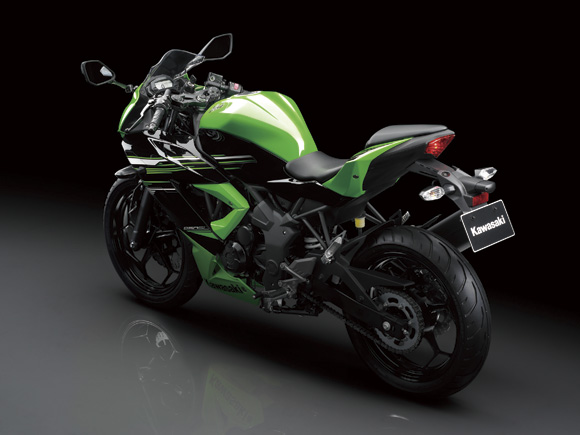 Kawasaki Ninja Sl India Launch Date