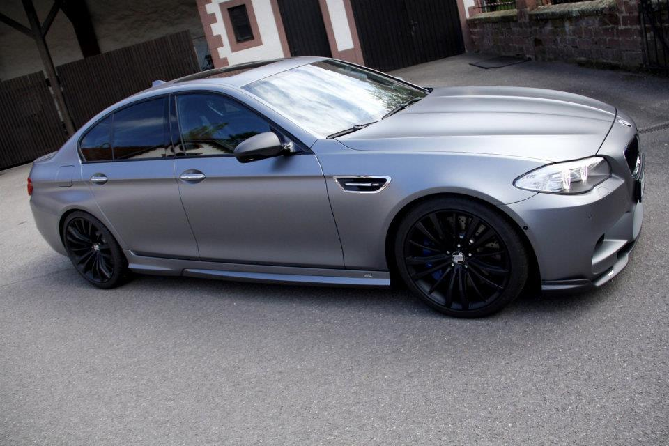Kelleners Sport Bmw M5 Coming Autoevolution