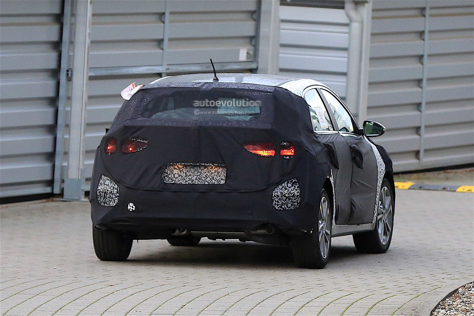 Kia Cee D Suv Incoming Will Join Pro Cee D Replacing