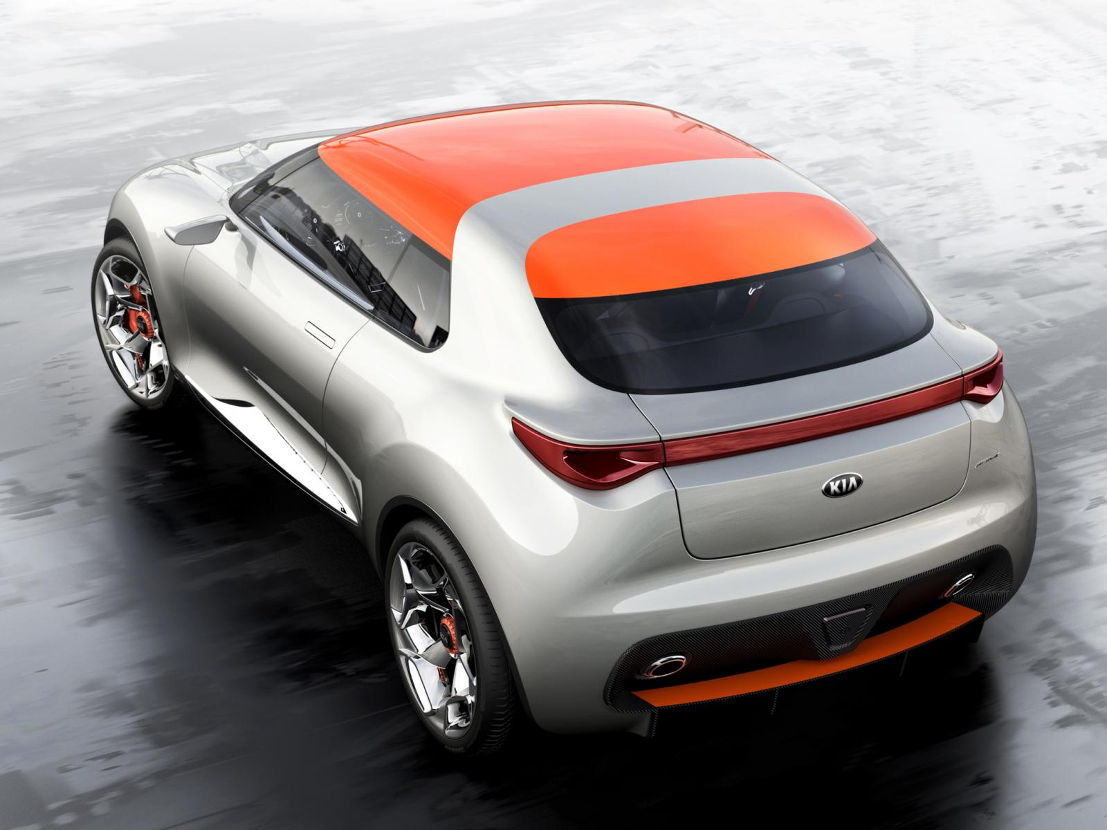 Kia Provo Officially Revealed Autoevolution