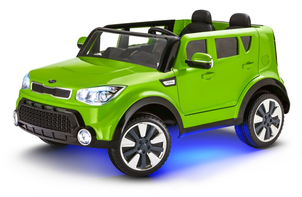 kia soul for kids