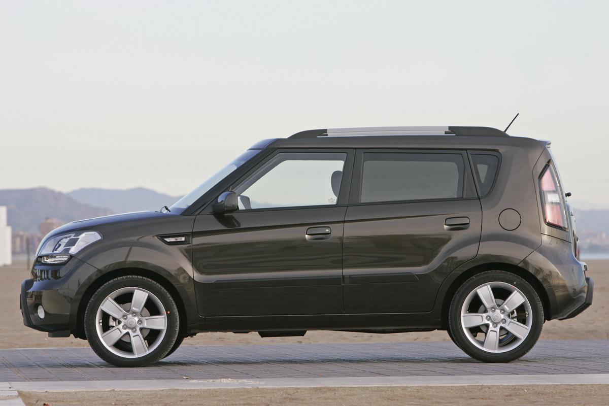 Kia Soul Prices Start At 13 300 Autoevolution