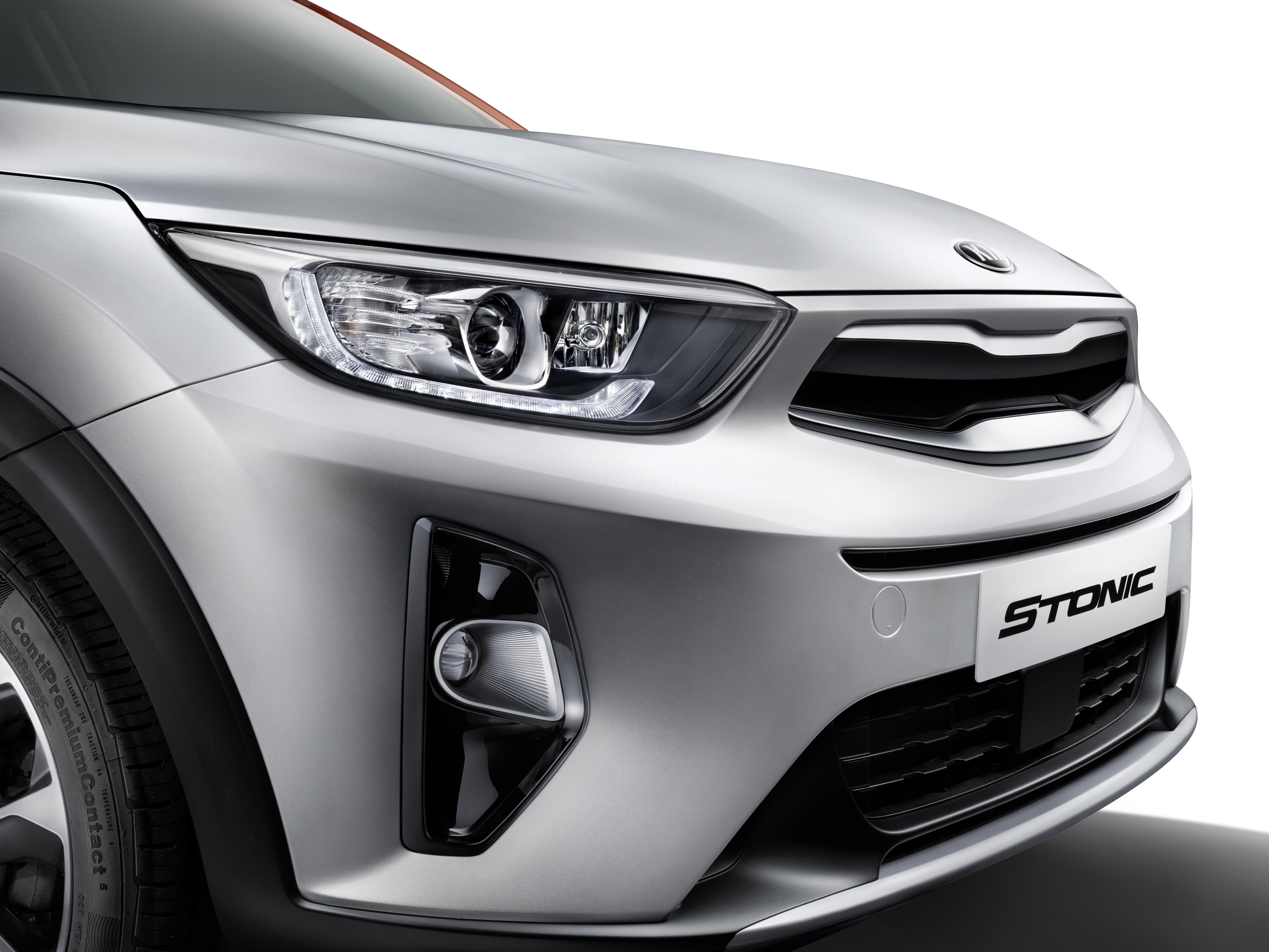 2018 kia stonic goes official 1 6 crdi confirmed for european market autoevolution. Black Bedroom Furniture Sets. Home Design Ideas