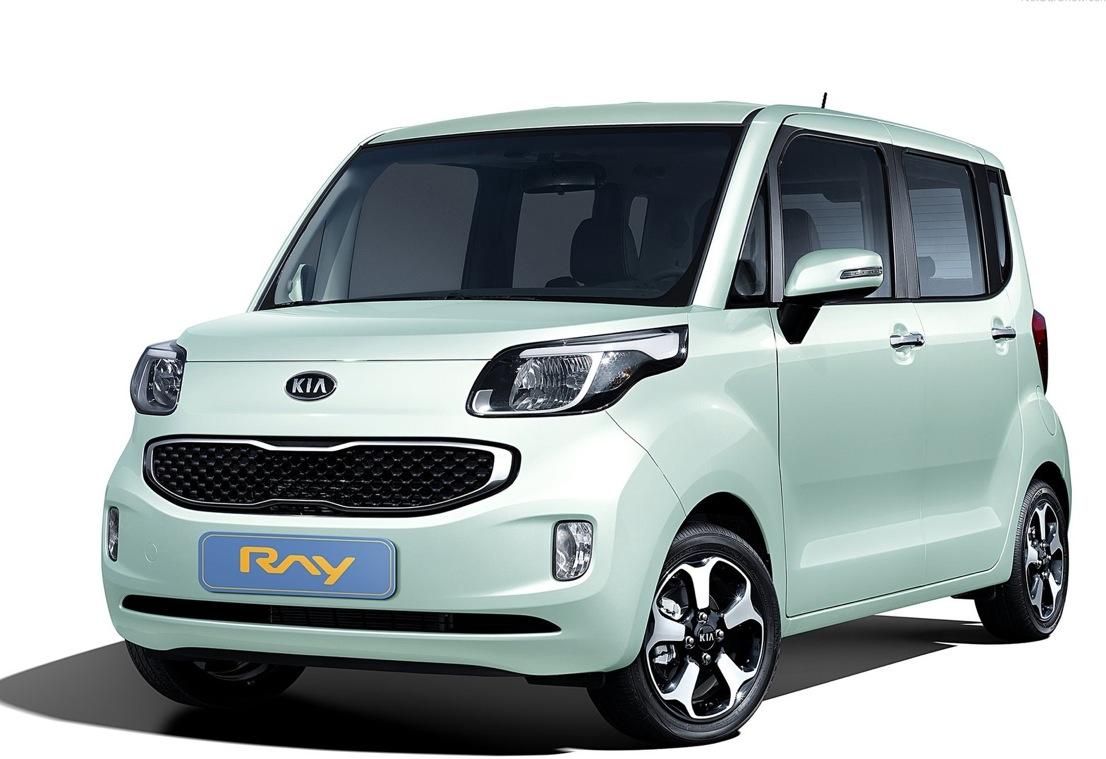 Box Shaped Cars >> Kia S Best Box Shaped Cars Autoevolution