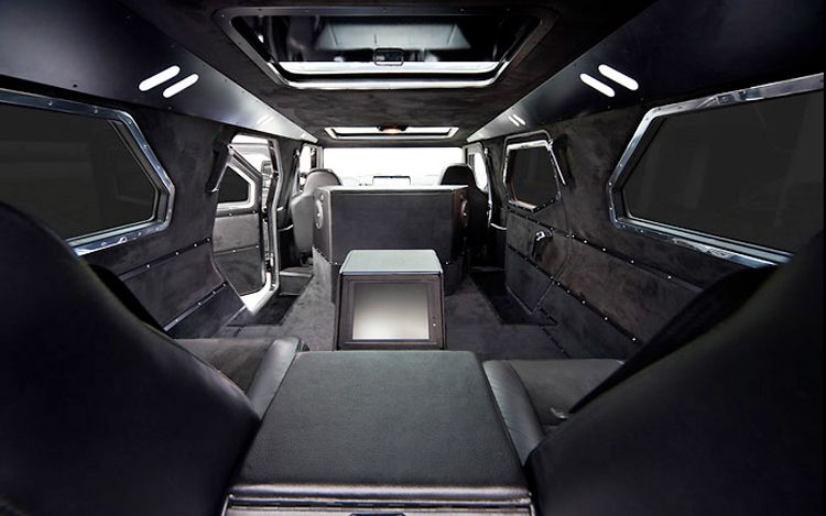 Once Driven Reviews >> Knight XV SUV Adds Upgrades, Gets Stronger - autoevolution