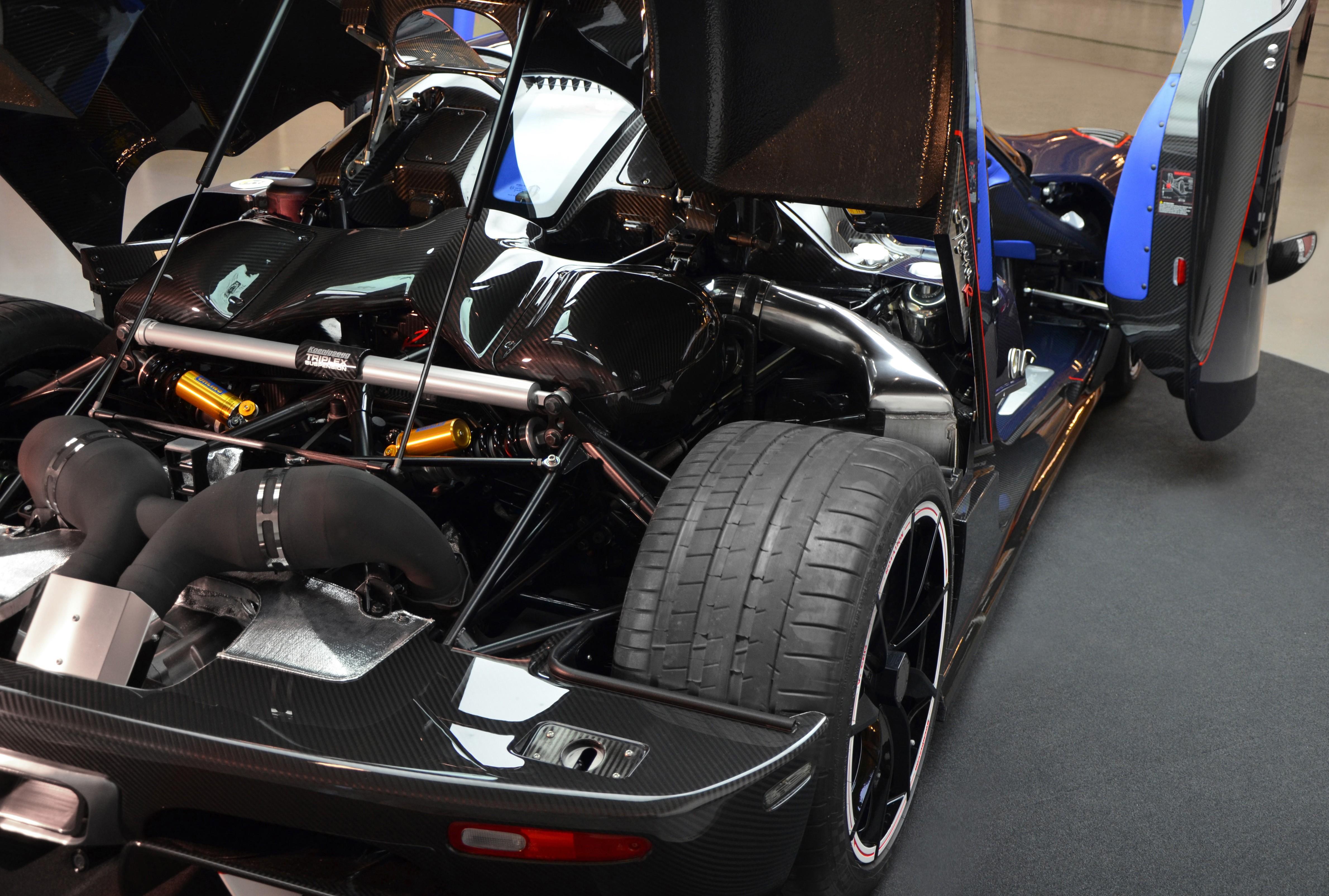 Koenigsegg Ccxr Trevita >> Koenigsegg Agera RS Confirmed to Debut at Geneva Motor Show - autoevolution