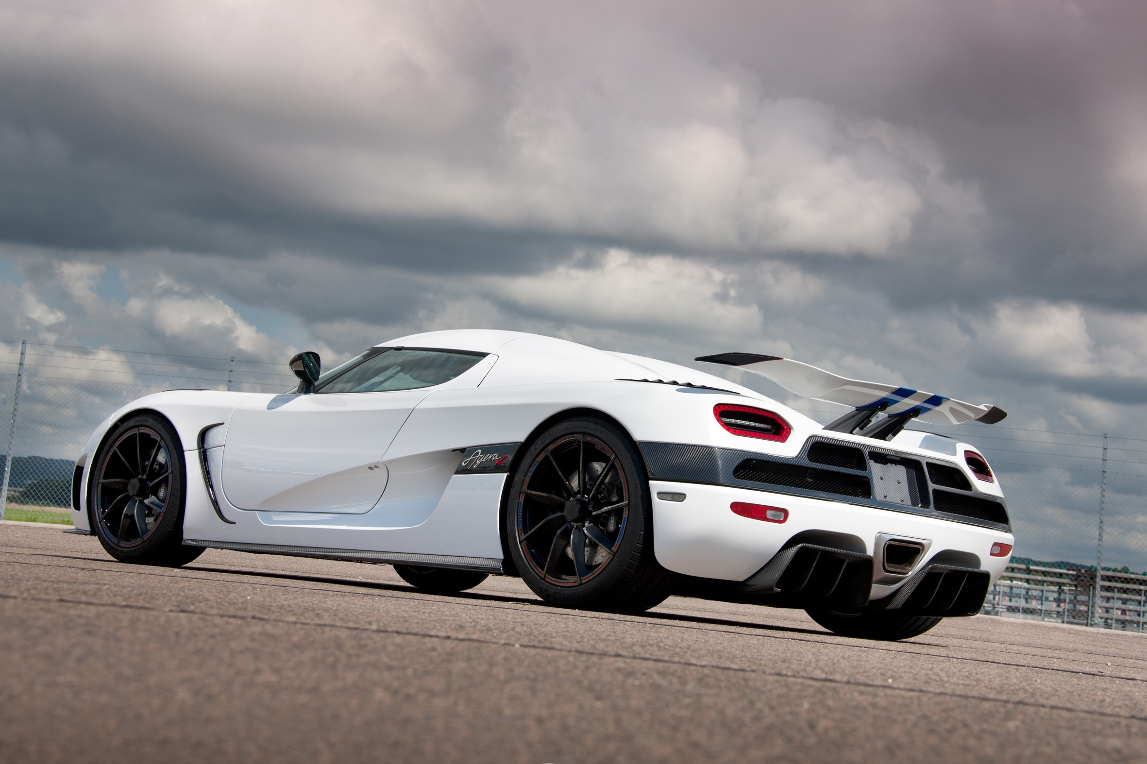 Koenigsegg One 1 >> Koenigsegg Agera RS Confirmed to Debut at Geneva Motor ...