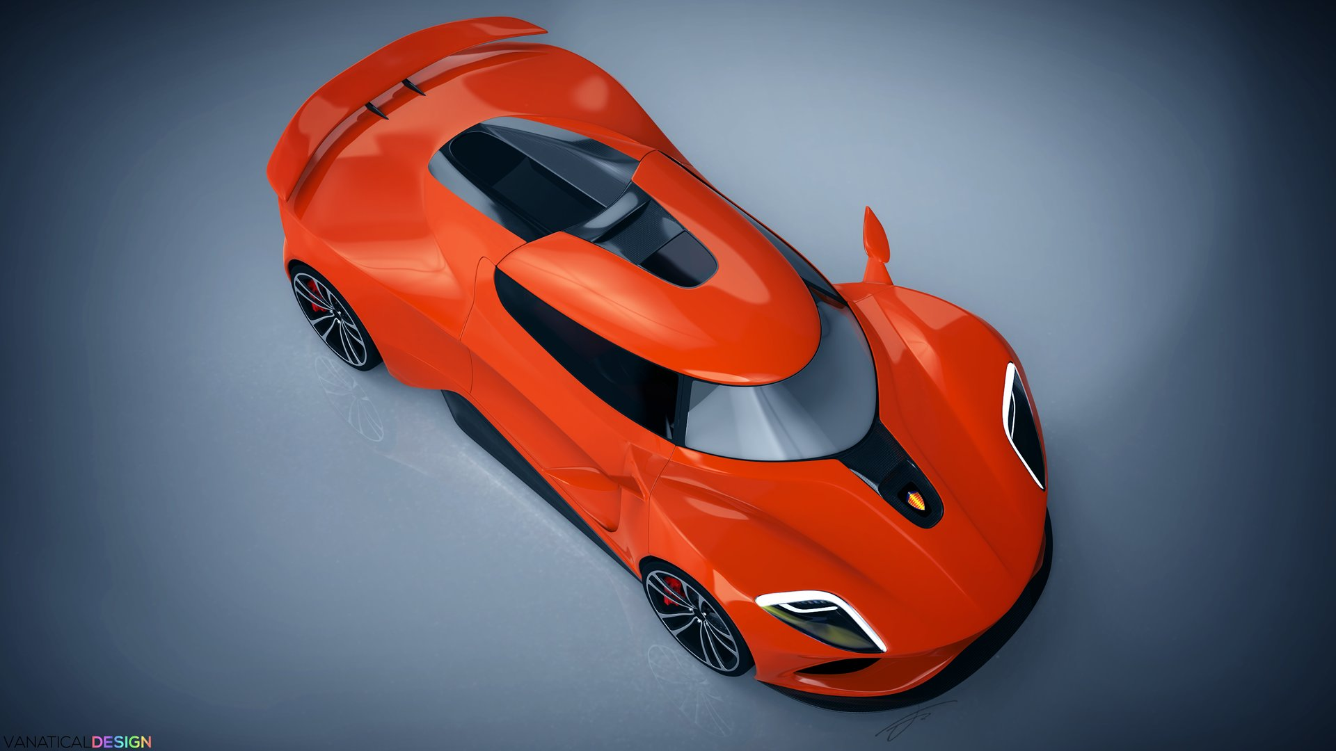 Koenigsegg Legera Is A Baby Koenigsegg Eager To Battle