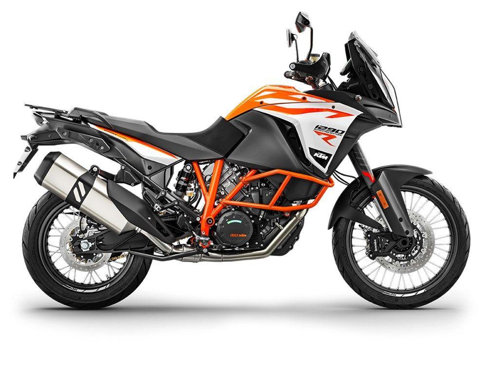 KTM Builds an 800cc Pl...