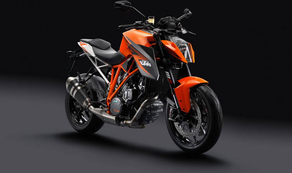 ktm 1290 super duke r official pics and specs surface autoevolution. Black Bedroom Furniture Sets. Home Design Ideas